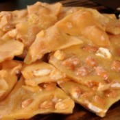 Peanut Brittle Recipes