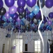 Party Balloon Ideas