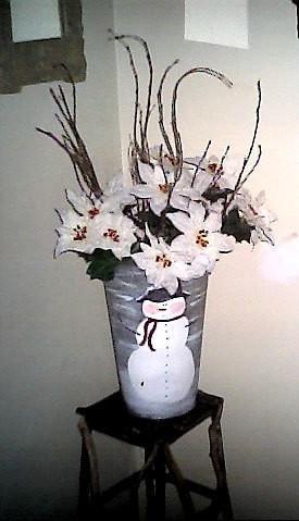 Snowman Craft Ideas Thriftyfun