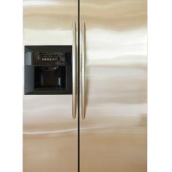 Cleaning A Refrigerator Gasket Thriftyfun