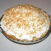 Coconut Pie Recipes