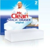 Mr. Clean Magic Erasers Reviews