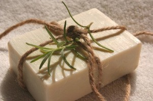 Handmade Scented Soap