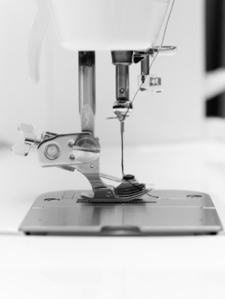 Sewing Machine Needle Not Catching Thread ThriftyFun Amazing Missing Stitches Sewing Machine