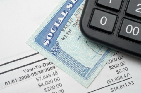 Social Security Benefits for Spouses and Survivors: Elements ...