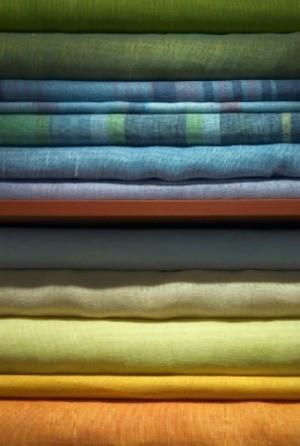 Organizing Linens