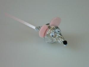 finished mouse
