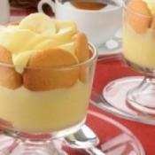 Pudding Dessert Recipes