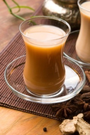 Chai Tea Mix Recipes