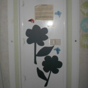 Reflective Decorative Tape on Your Breaker Box