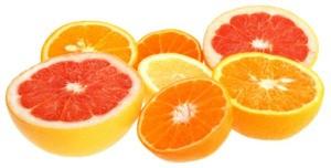 Composting Citrus Peels