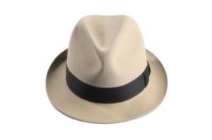 Organizing Hats