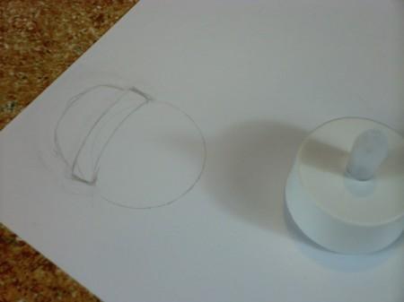 sketch hat