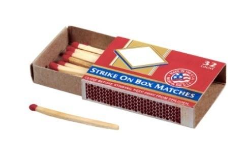 Crafts Made Using Matchboxes | ThriftyFun