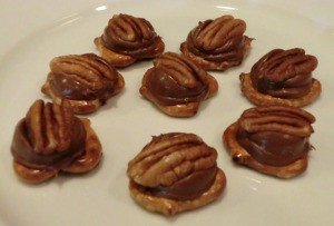 Pretzel Turtle Recipes
