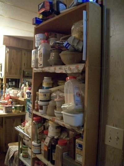 Hoarding: Too Much Stuff