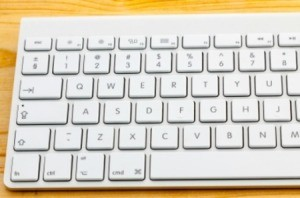Keeping Your Keyboard Clean
