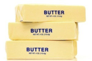 Salted vs. Unsalted Butter