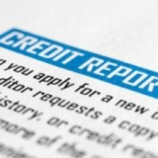 Fixing Bad Credit