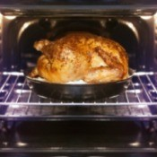 Baking Poultry