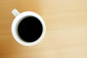 Leftover Coffee