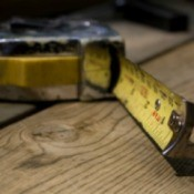 Broken Tape Measure