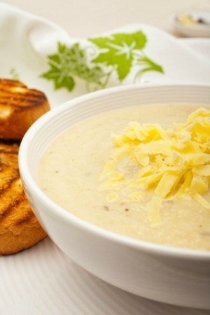 Cauliflower Soup Recipes