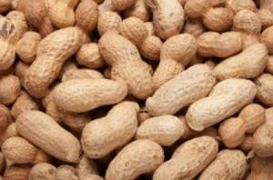 Storing Peanuts