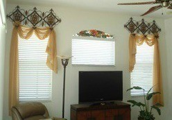 Unique Window Valances Ideas 10
