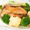 Weeknight Poultry Dinner