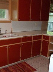 Kitchen Cabinet Paint Color Advice | ThriftyFun