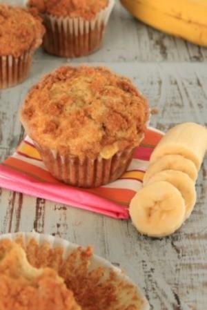 Banana Muffin Recipes