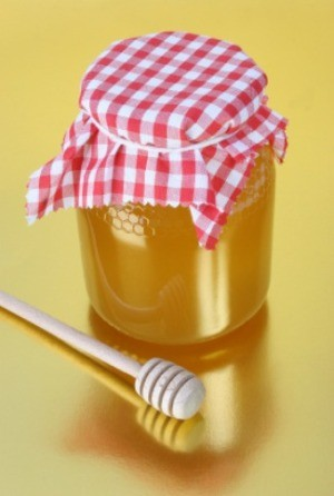 Restoring Crystallized Honey