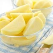 Canning Potatoes