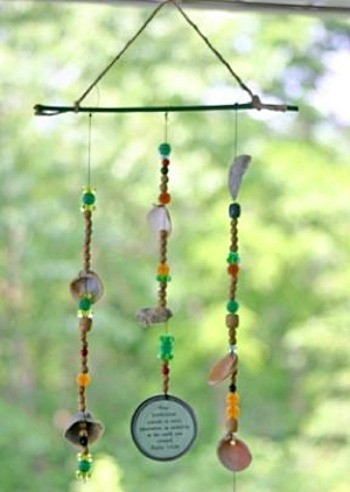 Joyful Noise Sea Chimes