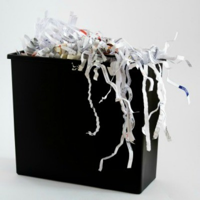 uses for shredded paper Shredded inkjet/copy paper is not very absorbant,  i would much prefer to used the shredded paper  this site uses cookies to help personalise content,.