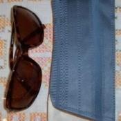 Eyeglass Case Patterns