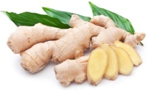 Storing Fresh Ginger