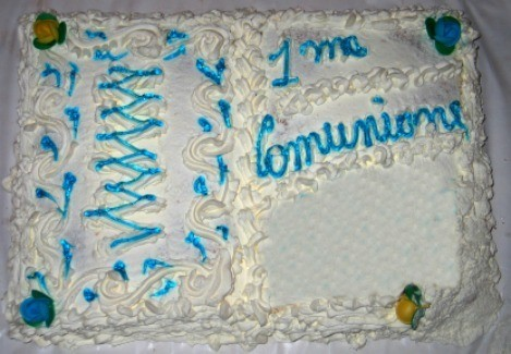 First Communion Party Ideas Thriftyfun