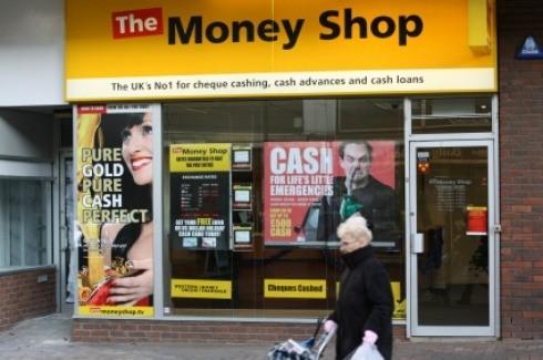 Payday loans richfield ut photo 8