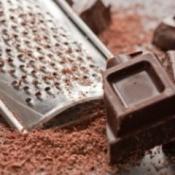 Making Chocolate Sprinkles