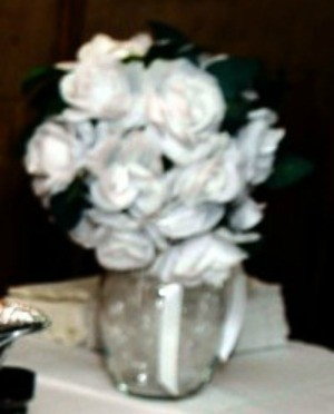 Use Bubble Wrap in Vases