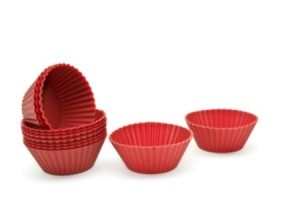 Using Silicone Bakeware