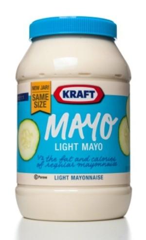 Storing Mayonnaise