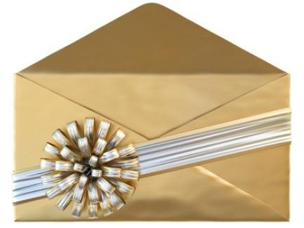 Golden Birthday Invitation Ideas