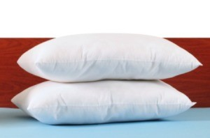 Washing Bed Pillows