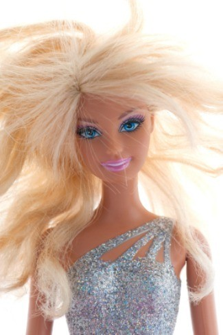 Fixing Frizzy Doll Hair   ThriftyFun