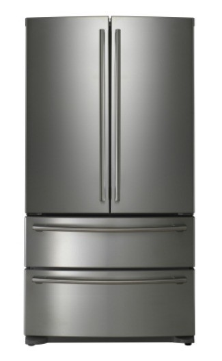 Cleaning a stainless steel refrigerator thriftyfun