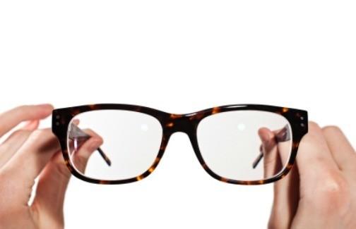 Removing Super Glue from Eyeglasses | ThriftyFun