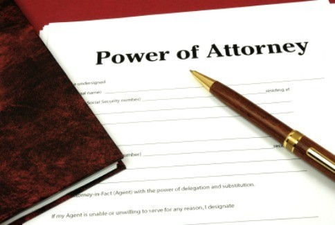 attorney info